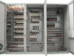 Intelligent MCC Panels