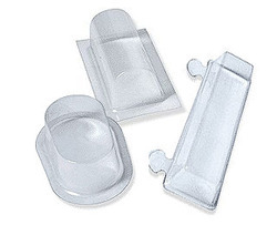 Plastic Blister Packaging