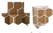 Air Freight Packing And Crating
