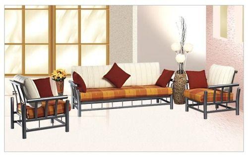 Great Metal Sofa