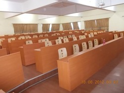 Auditorium Hall Furniture