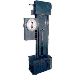 Electrically Operated Tensile Strength Tester