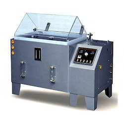 Salt Spray Tester Calibration Services