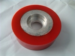 Cast PU Wheel