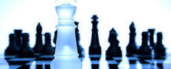 Business Strategy Consulting Services