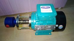 Monoblock Lubrication Gear Pump