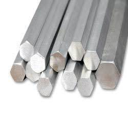 Duplex Steel Round-Bar