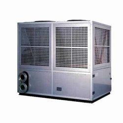 Hydraulic Oil Chiller, External