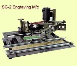 Sg-2 Engraving M/C