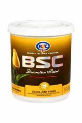BSC Decorative Metallic Paints