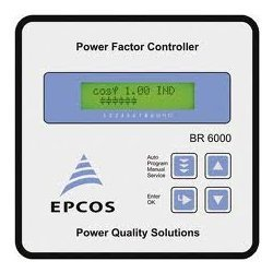 Epcos Power Factor Controller Meter at Rs 10500 /piece | Automatic