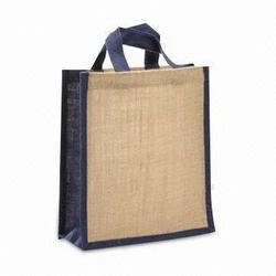 Simple Jute Shopping Bags
