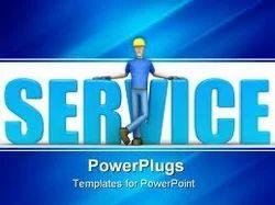 Background Service