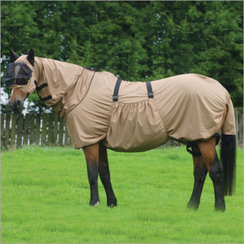 Horse Rugs Masta Bug Rug Fly Manufacturer From Kanpur