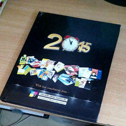 Customize Diaries Printing Services