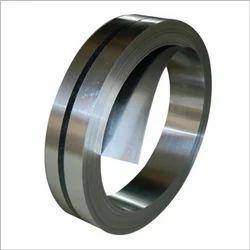 Mild Steel Strips & Coils
