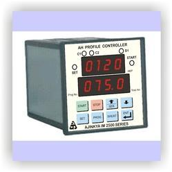 Ampere Hour Profile Controller IM2508