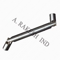 Telescopic Universal Joint