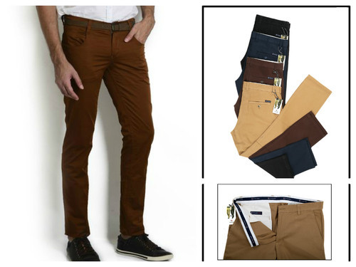 76a66041797 Men s Semi Formal Trouser at Rs 400  piece