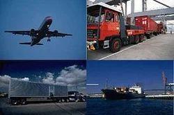 Pharma Transportation Services