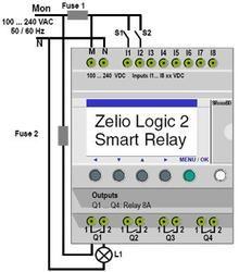 Load Zelio Soft User Manual Bucksheemanhattan