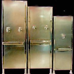 Refrigeration Appliance