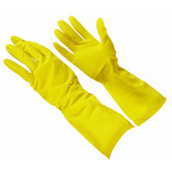 Heavy Duty PVC Glove