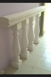 Stairs GRC Baluster