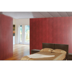 Polywood PVC Rectangle Wall Panel, Width: 6 inch