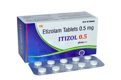 Etizolam Tablet