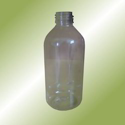 Plastic Pharma Bottles