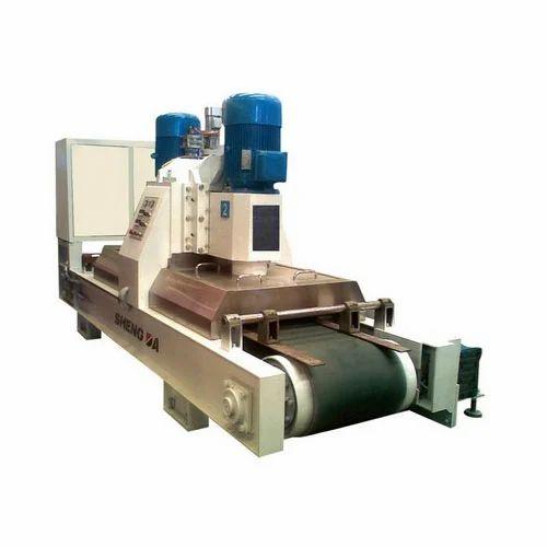 Line Calibration Machine