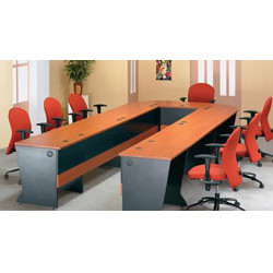 U Shaped Conference Table Office Unit Manufacturer In Sadar - U shaped conference table designs