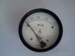 Differential Gauge