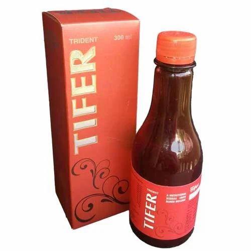 Tifer Syrup
