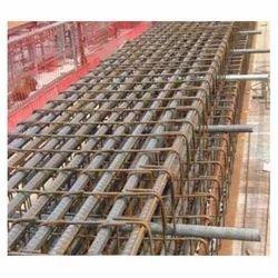 Sail Fe 550 TMT Bar for Construction, Size: 1-10 mm