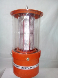 Medium Intensity Obstruction Warning Light