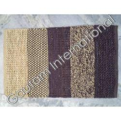 Rectangular Jute Rugs
