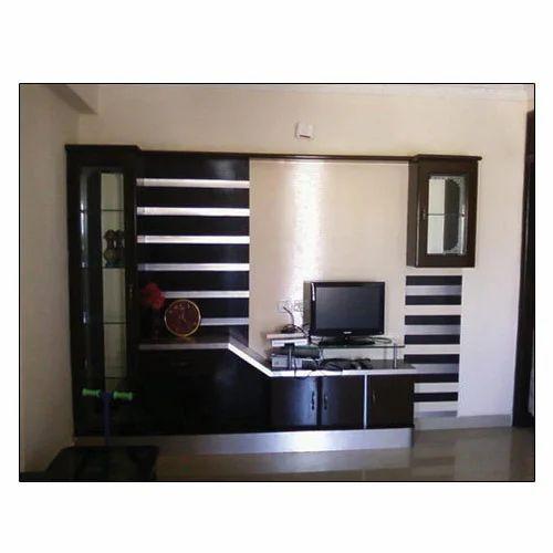 TV Units - Modern TV Wall Units Wholesaler from Hyderabad
