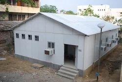 Prefab Building