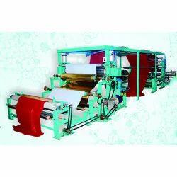 krishna fab tech Smoke Print Transfer Machines