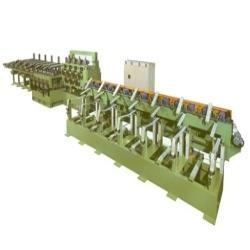 Hex & Square Bar Straightening Machine - Scube International