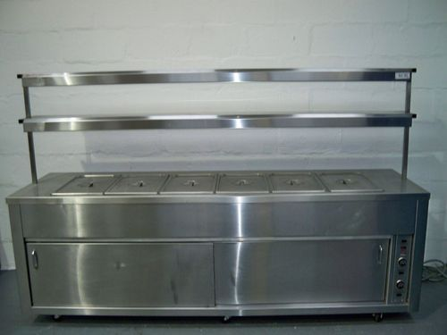 Commercial Kitchen Equipments Pickup Counter