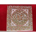 Handcrafted Chowki With Unbeatable Design