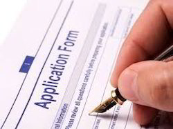 Online Form Filling Services in Asansol