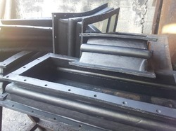 Rubber Expansion Joints or Bellows