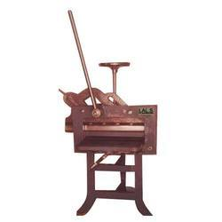 Paper Cutter Hand Operated