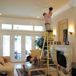 Residential Electrical Works in Hyderabad