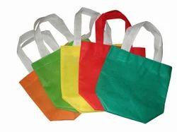 Traditional, Plain Shopping Bags