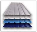 Metal Profile Sheet